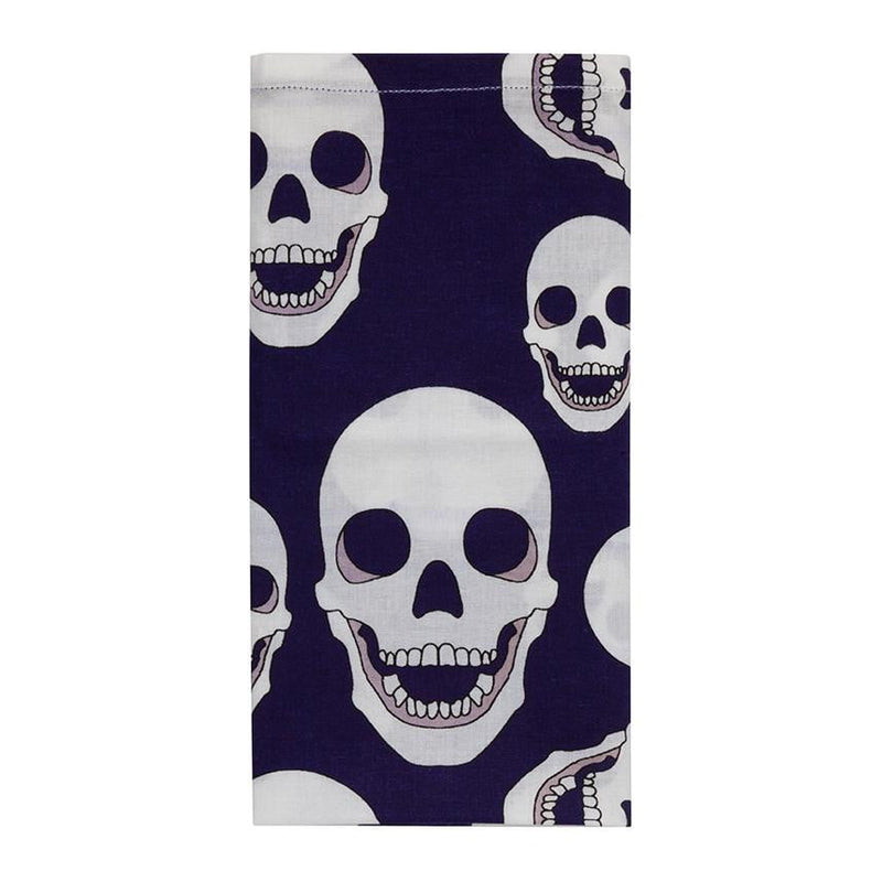 Iconic Skull Cloth Napkin