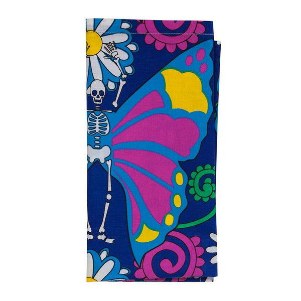 Spirit Butterfly Cloth Napkin