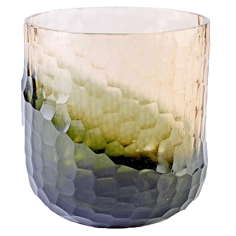 Ombre Glass Melon/Grey