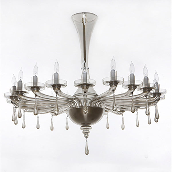 Oroveso Chandelier (20 , 18 or 12 lights)