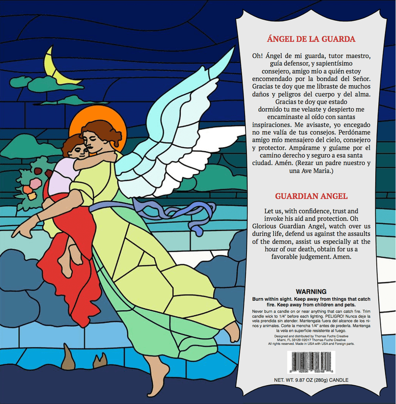 Guardian Angel - Windows Collection