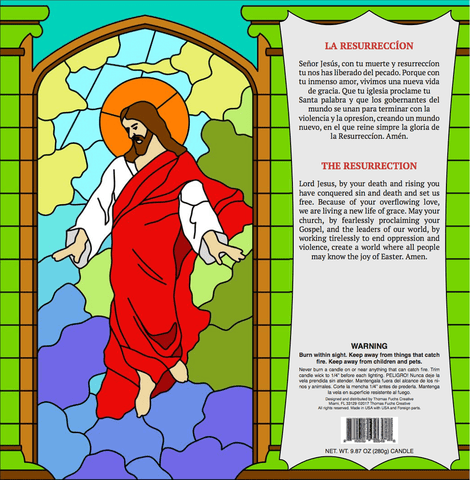 The Resurrection - Windows Collection