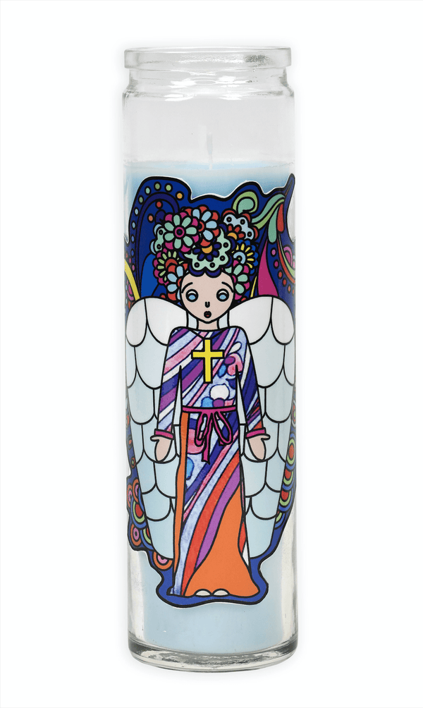 Guardian Angel - Pop Art Collection