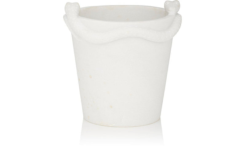 Serpent Marble Champagne Bucket