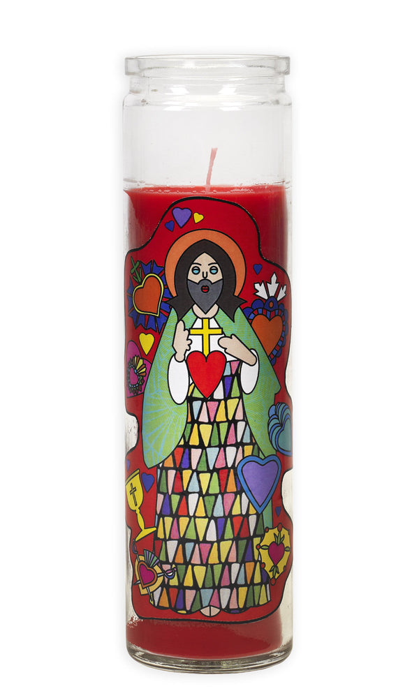 Sacred Heart of Jesus - Pop Art Collection