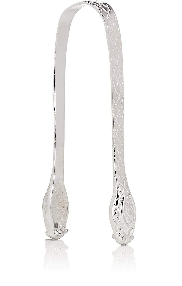 Serpent Ice Tongs