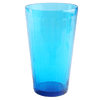 Pint Glass Turquoise
