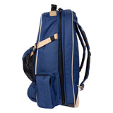 Huntley Equestrian Deluxe Equestrian Backpack
