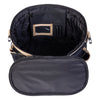 Huntley Equestrian Deluxe Grooming Bag, Black