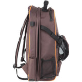 Huntley Equestrian Deluxe Equestrian Backpack - Huntley Equestrian