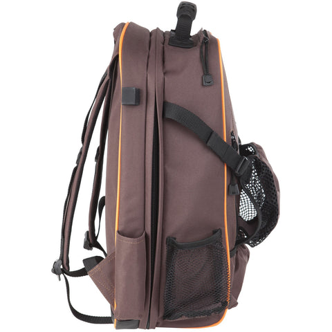 5cd34b567bc2 Huntley Equestrian Deluxe Equestrian Backpack
