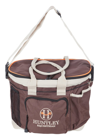 Huntley Equestrian Deluxe Grooming Bag