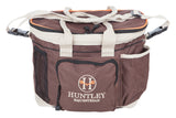 Huntley Equestrian Deluxe Grooming Bag - Huntley Equestrian
