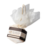 Huntley Equestrian Organic Leather Soap on a Rope - Huntley Equestrian