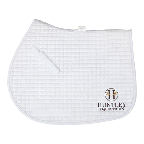 Huntley Equestrian All Purpose Saddle Pad