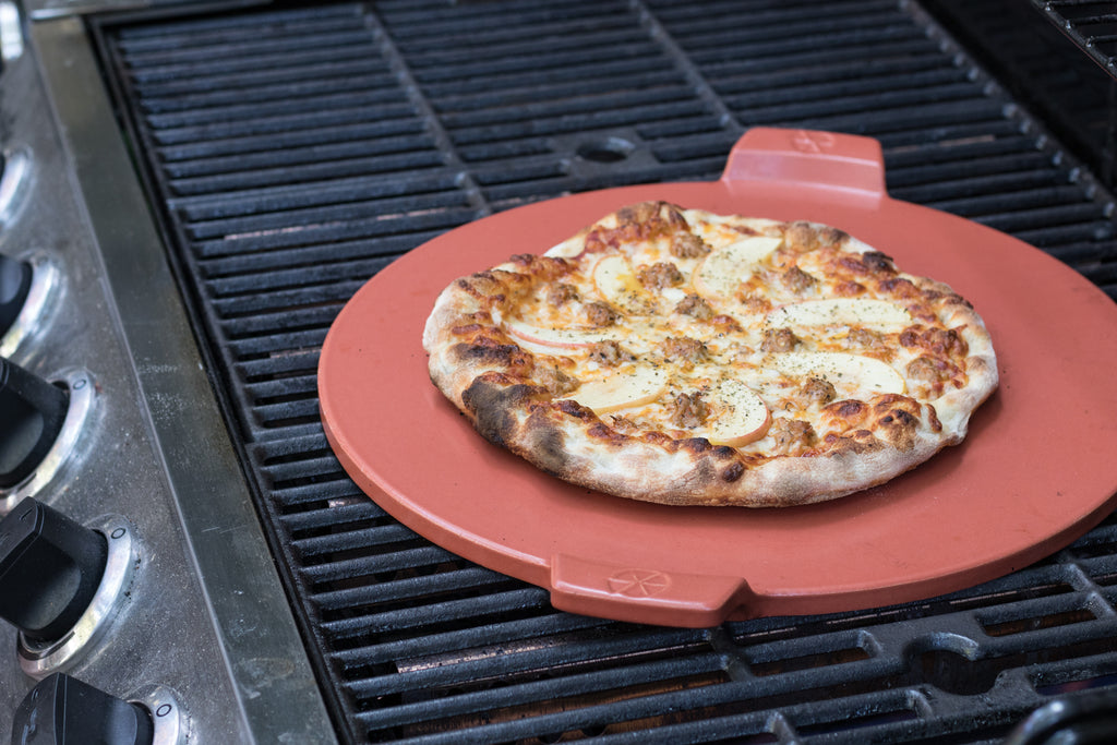 A Pizza Fit For Fathers Day Pizzacraft