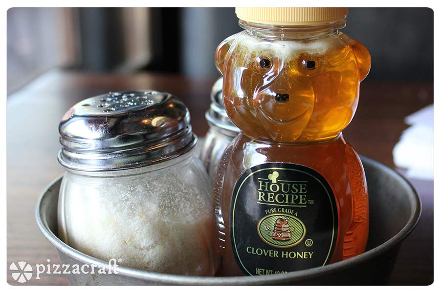 Patxi's Honey Offering
