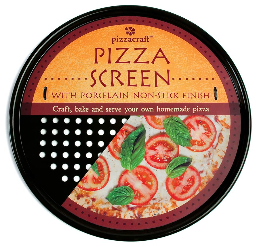 Pizzacraft Pizza Screen