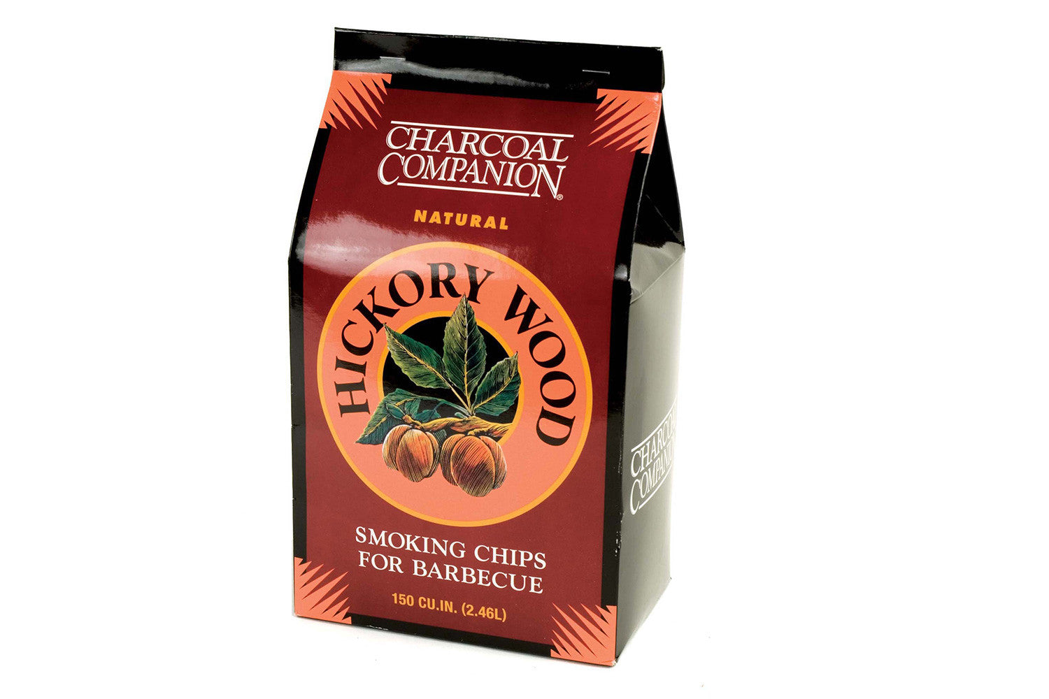 Charcoal Companion Flavored Wood Chips Pizzacraft