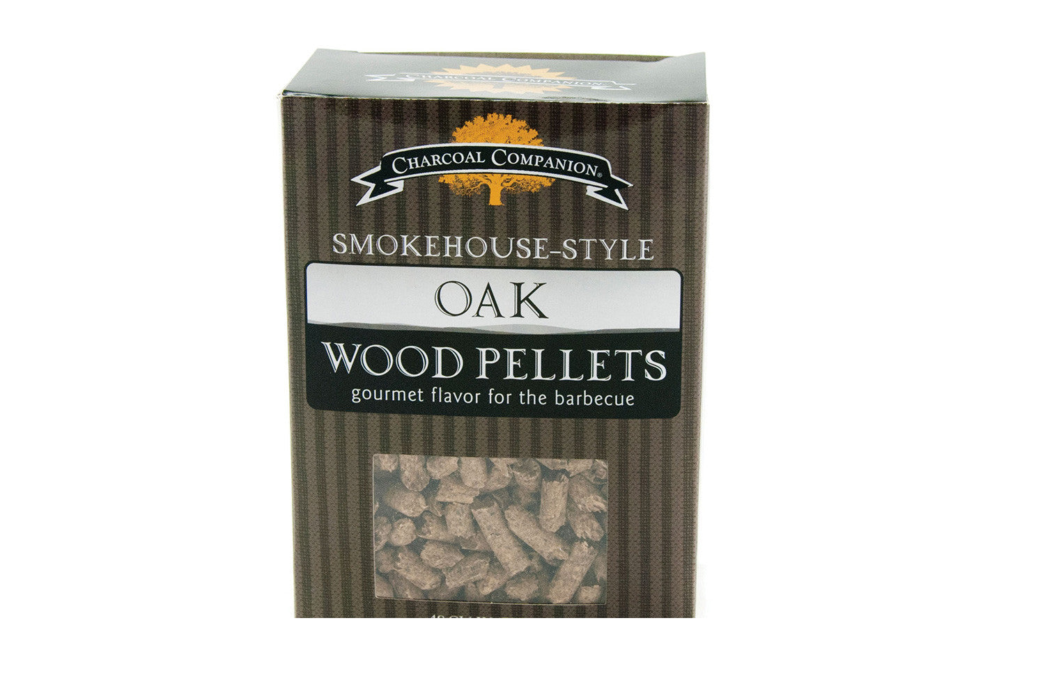 Smokehouse-Style Flavored Wood Pellets - Pizzacraft | Pizzacraft