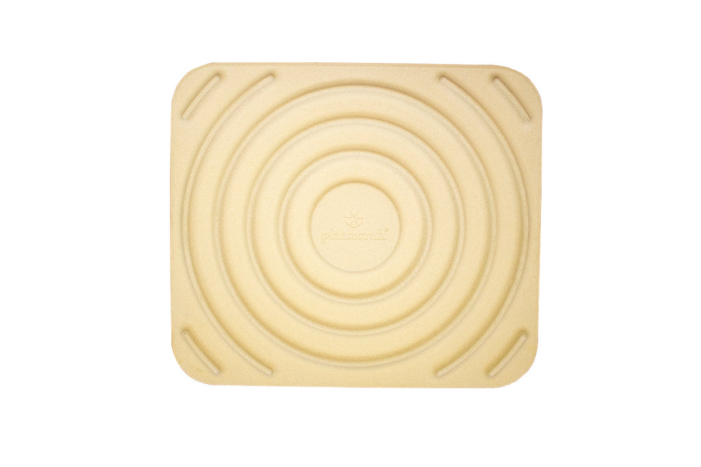 ThermaBond™ Pizza Stone with Heat Transfer Pattern