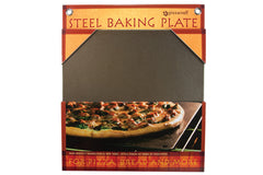 Steel Baking Plate in Packaging