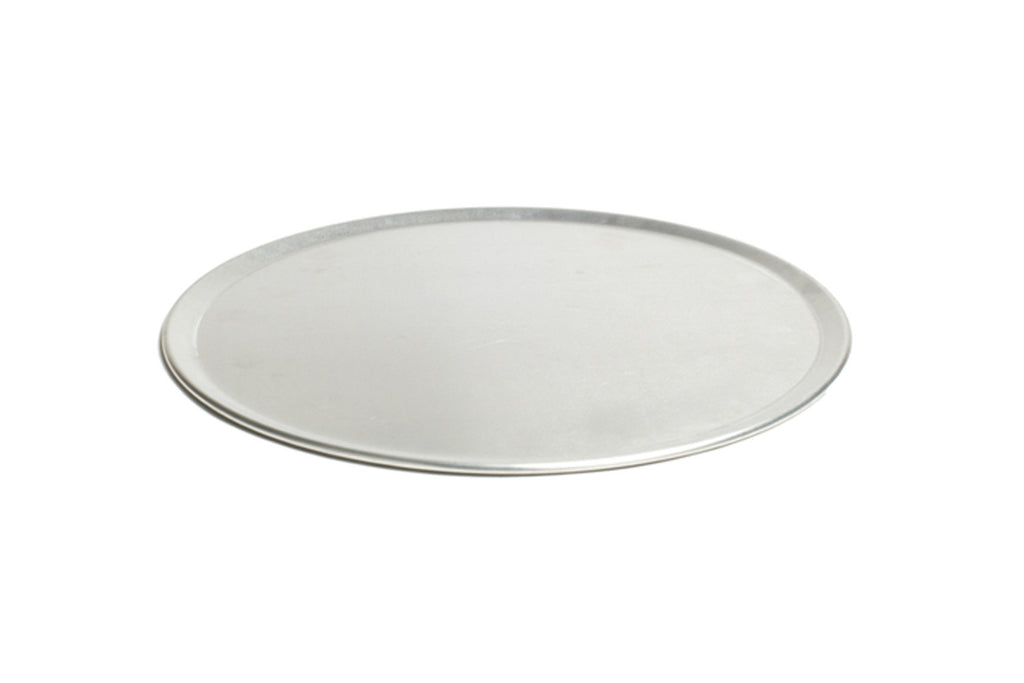 "8"" Aluminum Pizza Pan"