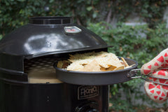 Outdoor Oven Conversion Kit