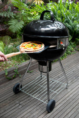 PizzaQue Pizza Kit for Kettle Grills