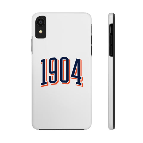 1904 Case Mate Tough Phone Cases