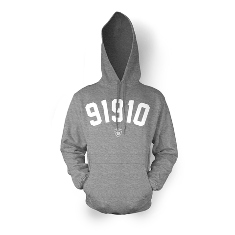 91910 City Classic Pullover