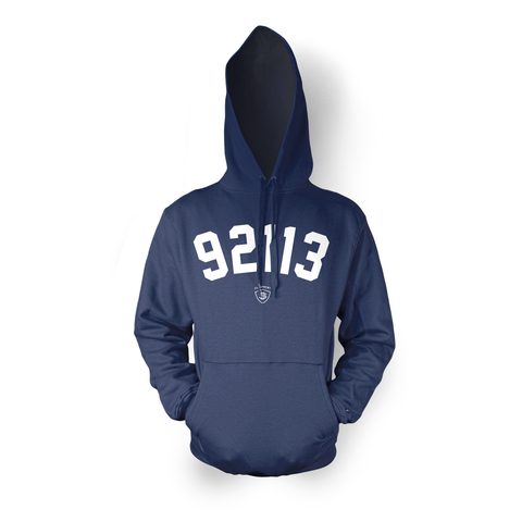 92113 City Classic Pullover