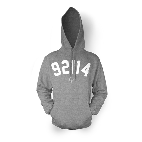 92114 City Classic Pullover
