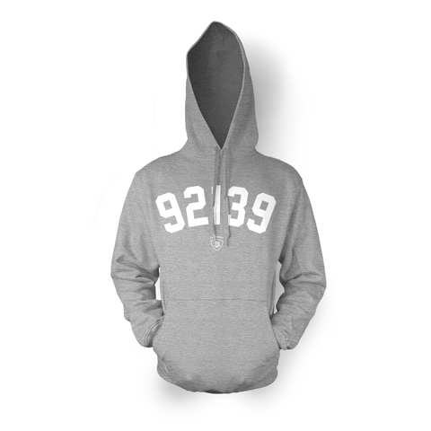 92139 City Classic Pullover