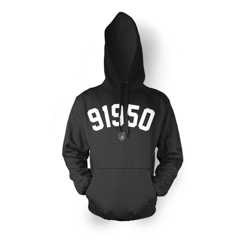 91950 City Classic Pullover