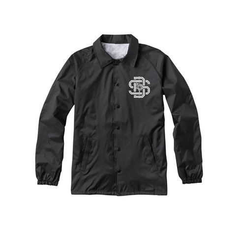 Black Beautiful Even When Its Ugly Coaches Jacket