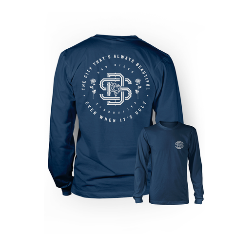 Beautiful SD Long Sleeve