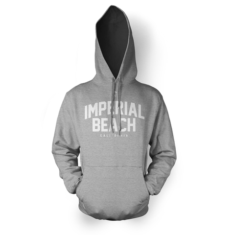 Imperial Beach - City Classics Pullover
