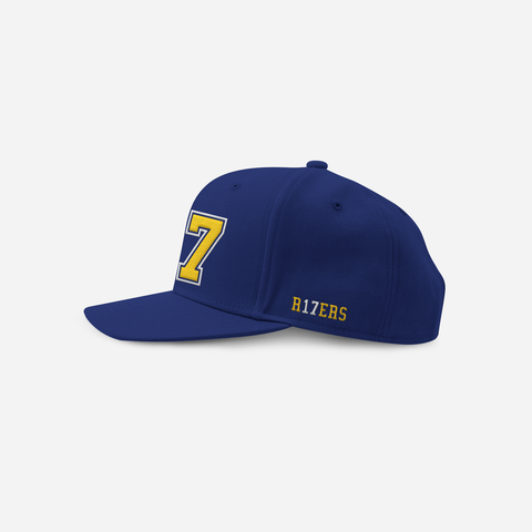Limited Edition Pre-Order of 17 (Navy)