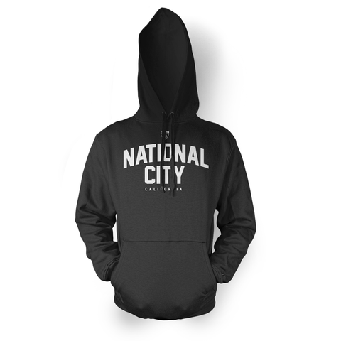 National City - City Classics Pullover