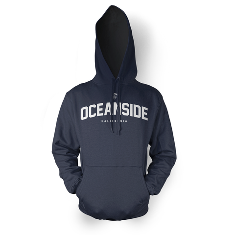 Oceanside - City Classics Pullover