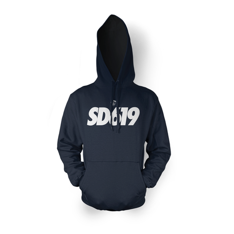 SD619 Hood Navy White (Pre-Draft)