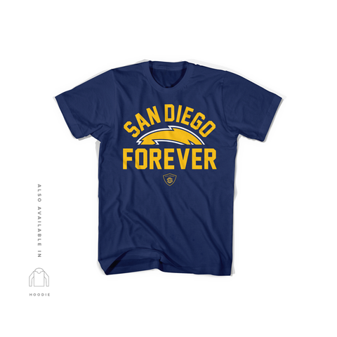 San Diego Forever Tee (Limited Edition)