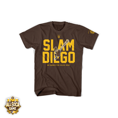 Slam Diego Brown (Pre-Draft)