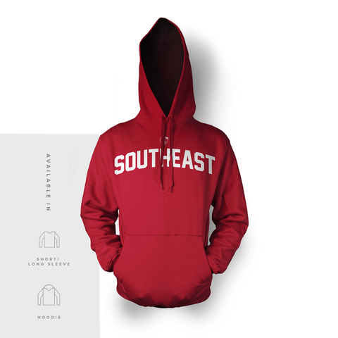 SouthEast - City Classics Pullover
