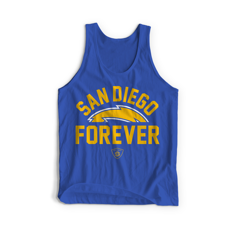San Diego Forever Tank (Limited Edition)