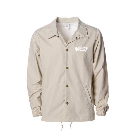 West Coaches Jacket (Pre-Draft)