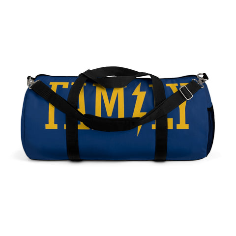 Family Duffel Bag