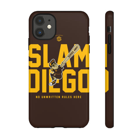 Slam Tough Cases