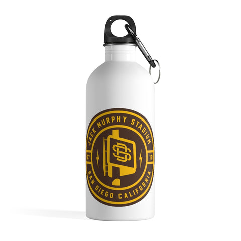 The Murph Stainless Steel Water Bottle